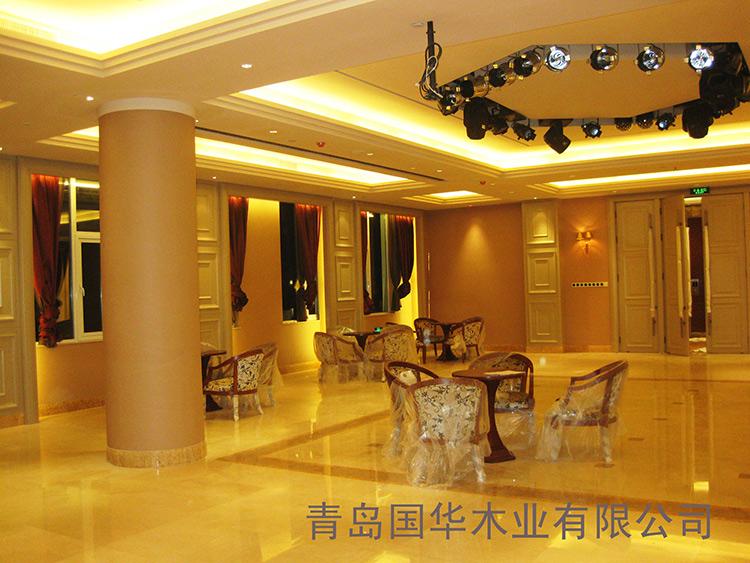 济南山东电力酒店